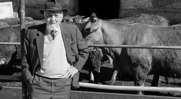 Odszedł jeden z twórców polskiej myśli hodowlanej