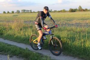 Z podwójną mocą - test roweru e-bike New Holland