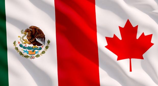 Meksykański minister gospodarki: Kanada i Meksyk pozostaną w układzie NAFTA