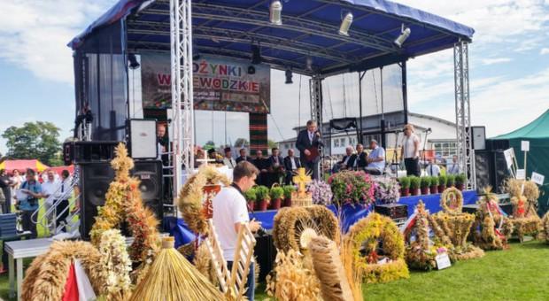 Min. Jurgiel na Dożynkach Jasnogórskich: Rozwój polskiej wsi to priorytet rządu