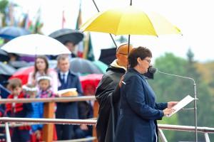 Prezydent do rolników: Nie byłoby wolnej Polski bez rolników