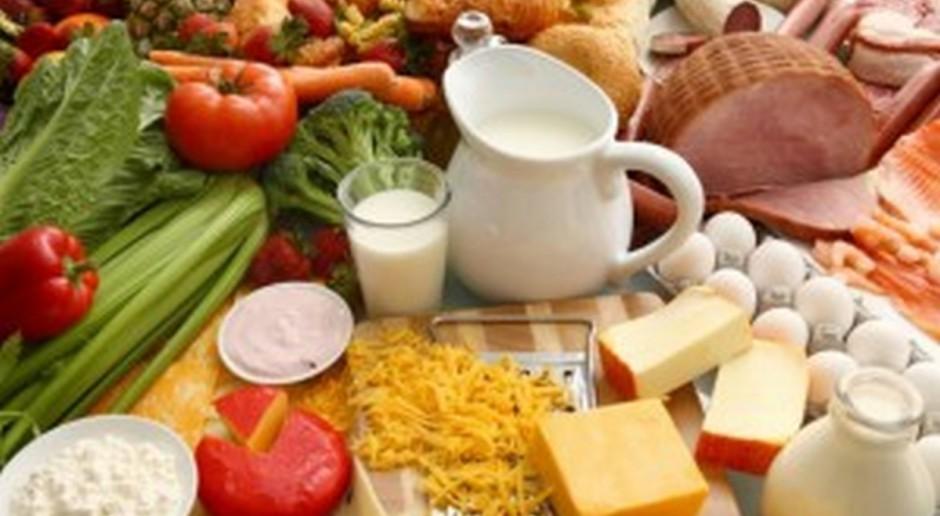 W sierpniu spadł wskaźnik światowych cen żywości FAO