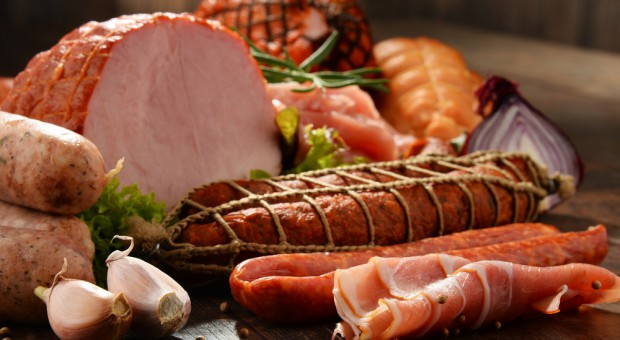 Dlaczego smakuje nam mięso?