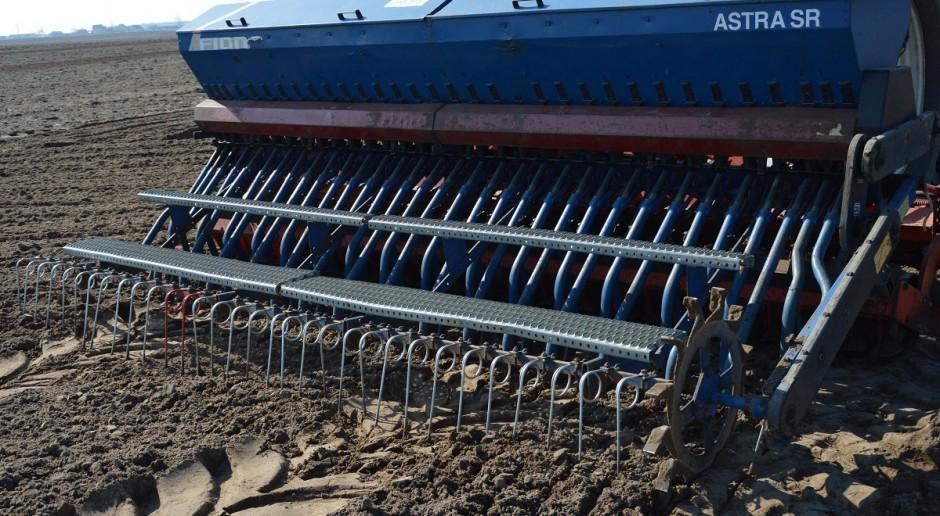 Na Ukrainie zebrano już 58,3 mln ton zboża