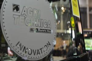 Medale targów Agritechnica 2017, czyli największe światowe innowacje