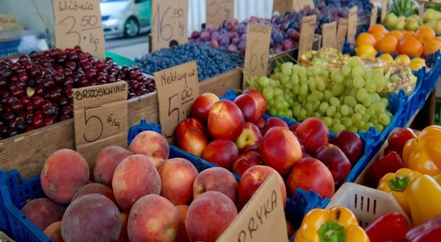 Sejm: Rolnicy chcą mieć większe możliwości sprzedaży żywności