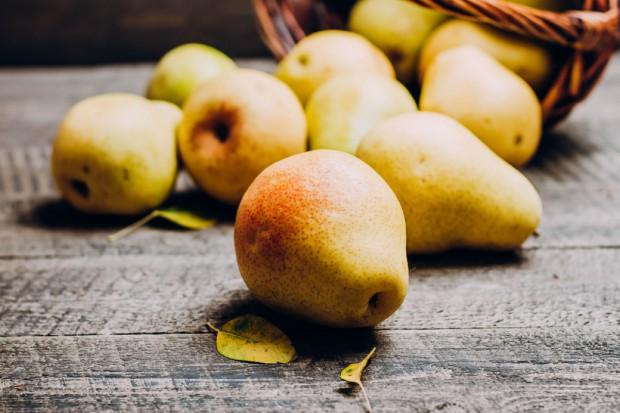 Bronisze: Mniej jabłek, śliwek i gruszek