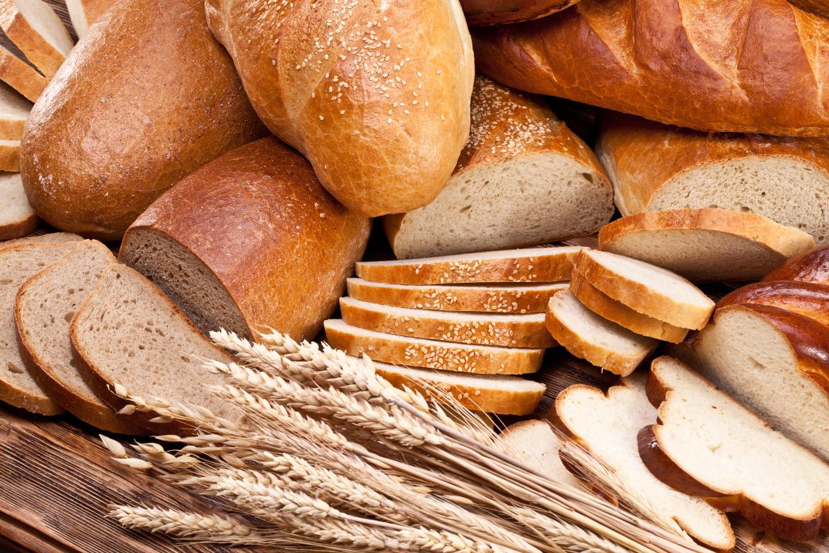 XV Warszawskie Święto Chleba