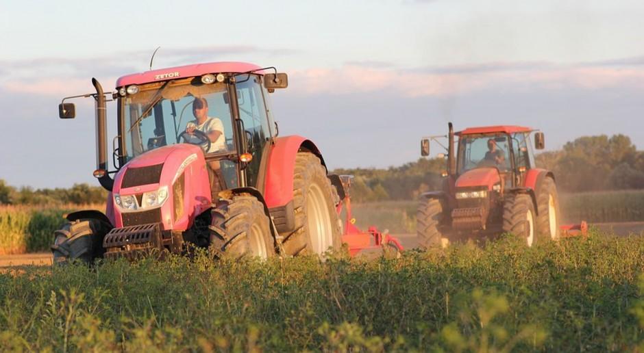 Limit na rozwój usług rolniczych z PROW wymaga potrojenia