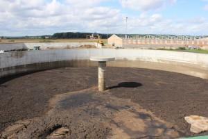 Powstający podczas produkcji biogazu poferment, jest wartościowym nawozem