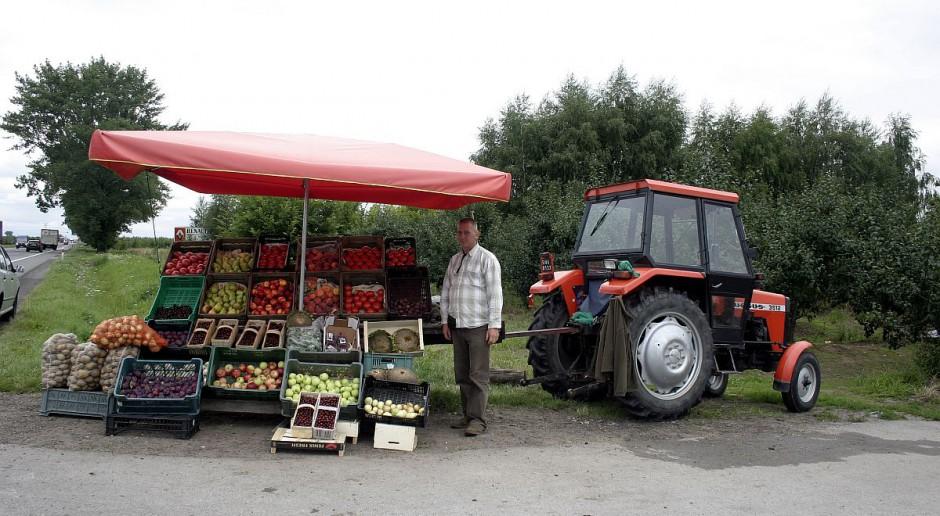 Szkolenie na temat rolniczego handlu detalicznego