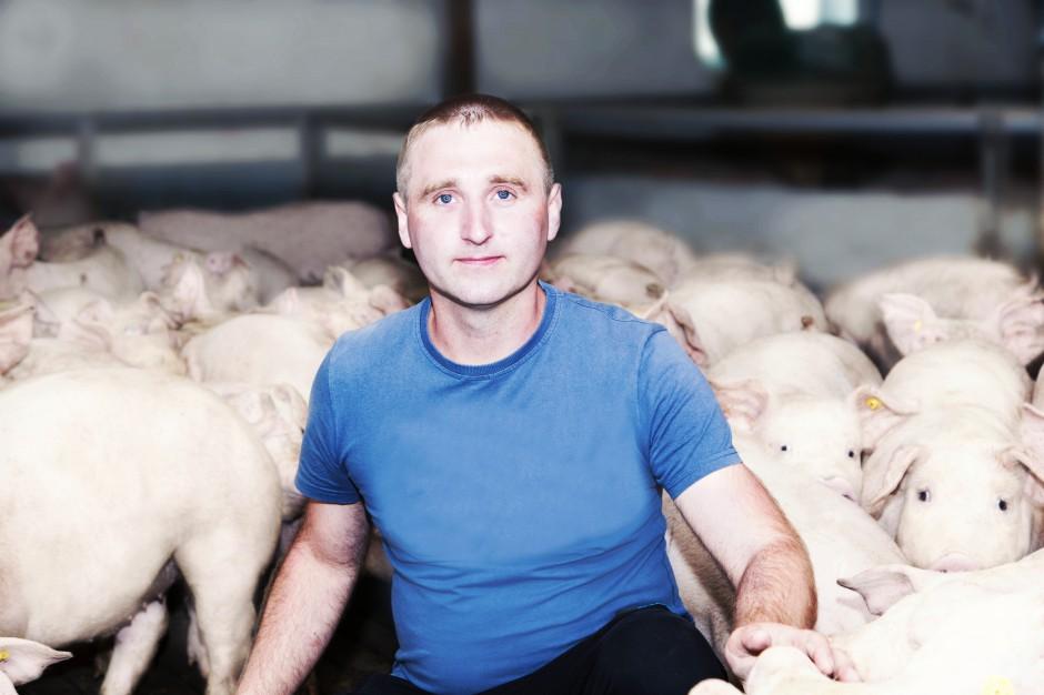 Pan Dariusz Siewiera - ambasador kampanii