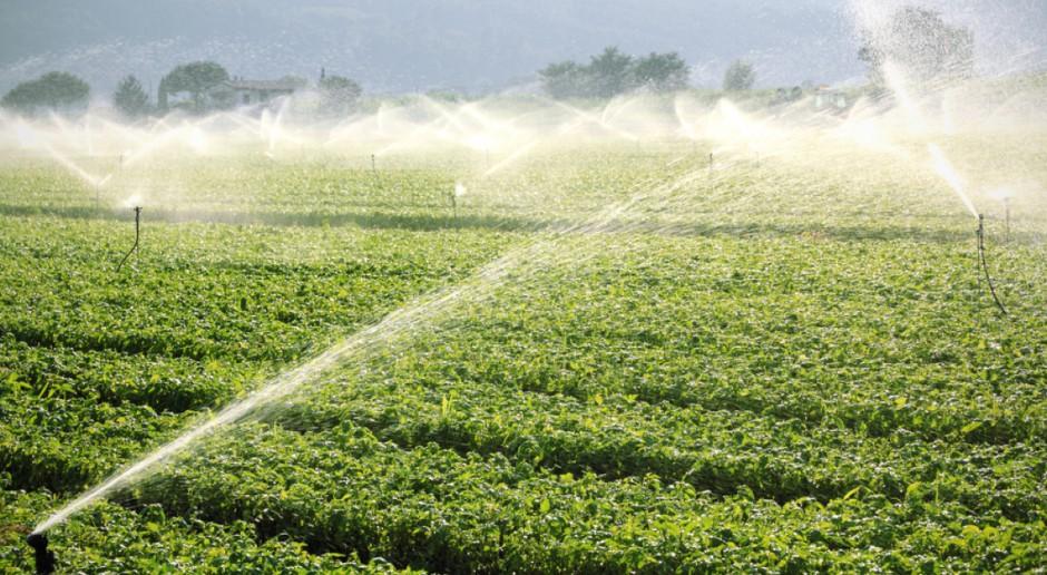 Gajda: Analizy wskazują, że opłaty za wodę powinny być wyższe; będą stopniowo rosły