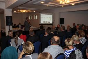 19.09.2017, spotkanie w sprawie ASF w Białej Podlaskiej, fot. kh