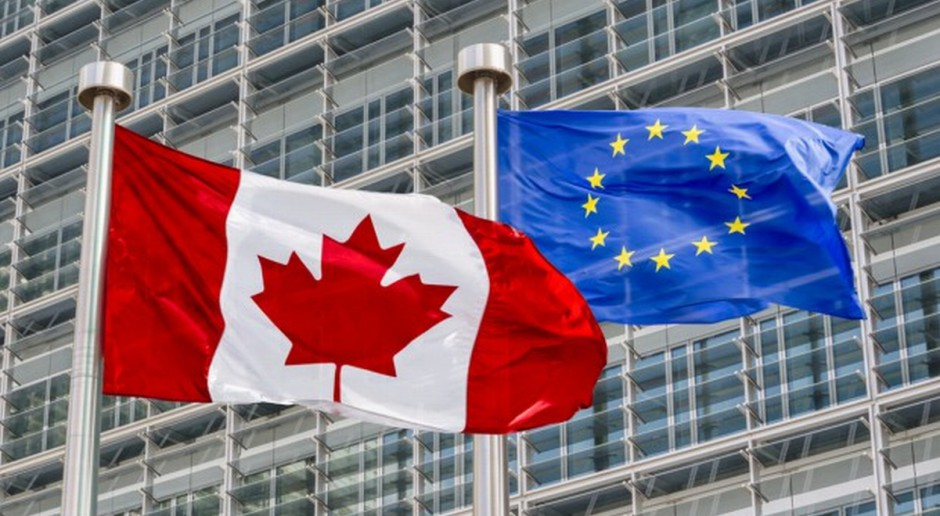 Porozumienie handlowe CETA weszło w życie