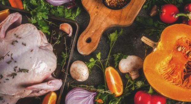 Oryginalny przepis na danie z kurczakiem zagrodowym i dynią biletem na warsztaty kulinarne