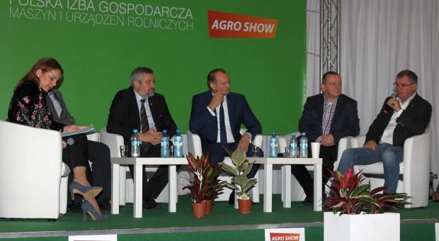 ARiMR: Etap kontraktacji w naborze na modernizację gospodarstw prawie zakończony