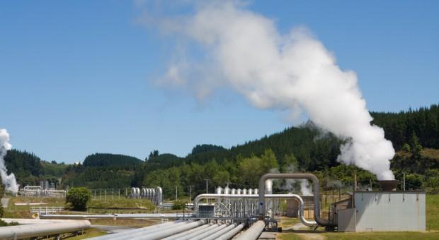 Szyszko: siedzimy na geotermalnym piecu; wystarczy się do niego podłączyć
