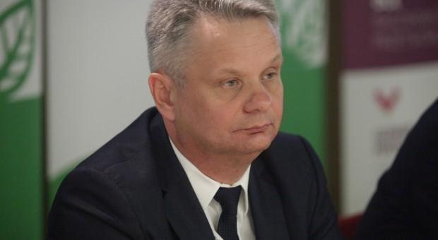 Maliszewski: Wniosek o wotum nieufności wobec Jurgiela wyrazem troski o wieś