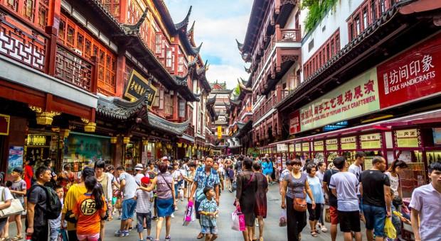 Chiny opóźnią o dwa lata surowe przepisy w sprawie importu żywności
