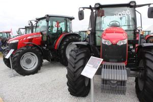 Massey Fergusony z serii Global - ciągniki, które podbiją serca rolników?