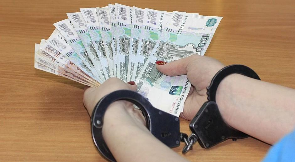 Leśniczy zatrzymany za korupcję