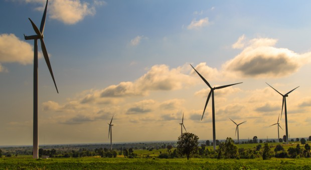 Farmy wiatrowe kontra Energa: Na razie strony szykują się do procesu