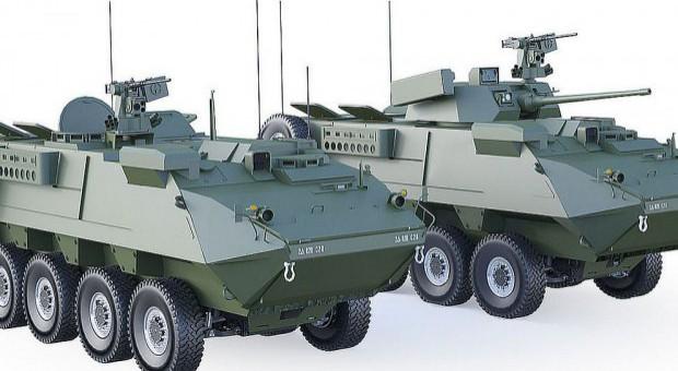 Zetor chce znów produkować dla wojska
