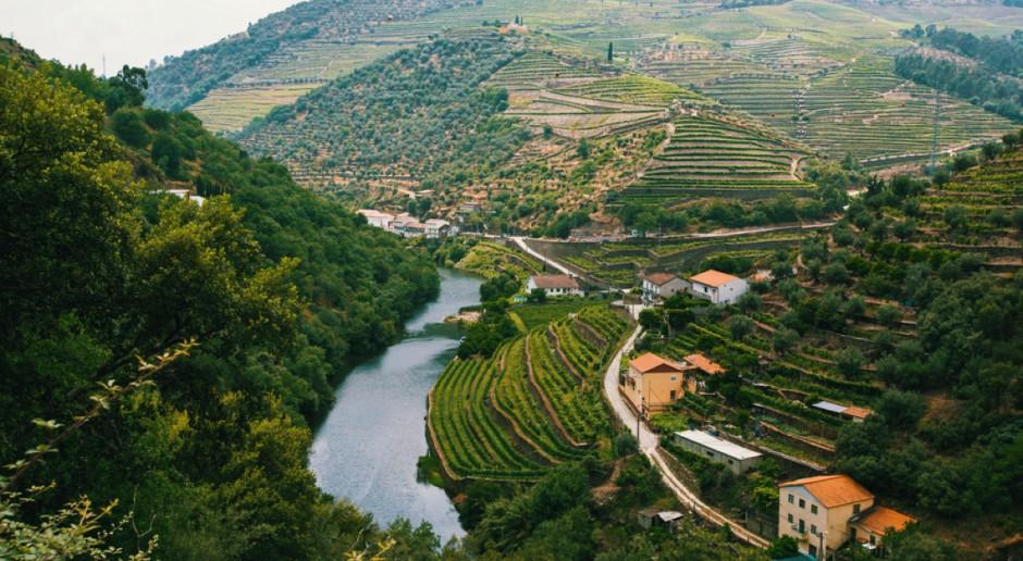 Ekologiczna symbioza turystów z rolnikami