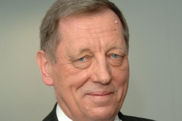 Szyszko: Wiceprezes TSUE wykroczył poza rolę arbitra