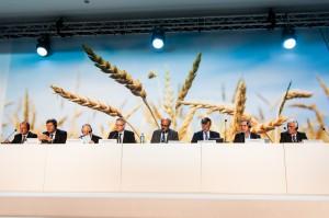 Zakończył się 34. Kongres ubezpieczycieli rolnych