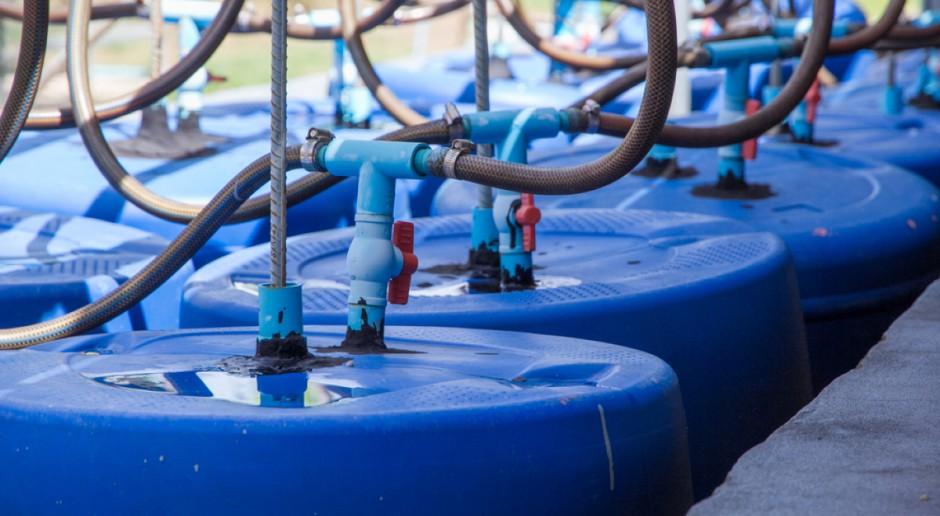 Gaz z węgla ulatuje Azotom i Tauronowi