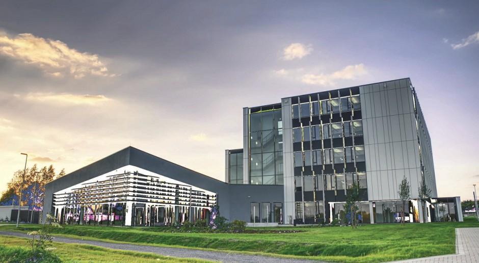 Nowe centrum rozwoju elektroniki Claas