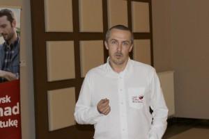 Piotr Michalski z PZPBM