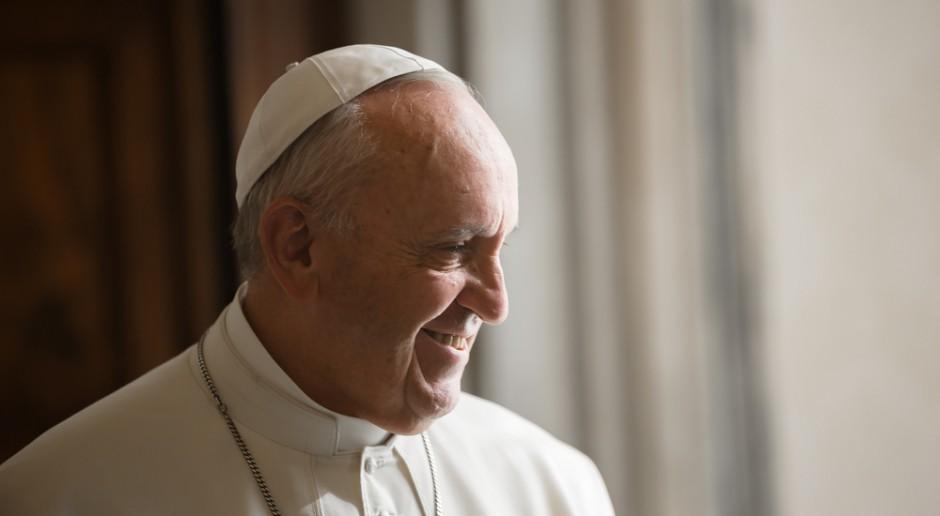 Papież: By pokonać głód potrzebne rozwiązanie konfliktów i zgoda w sprawie klimatu