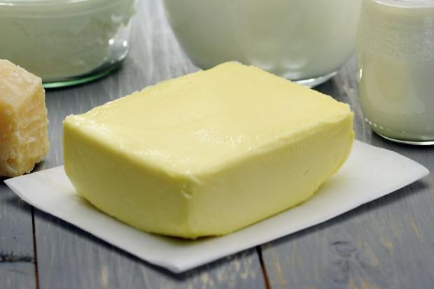 MRiRW: Masło powoli tanieje
