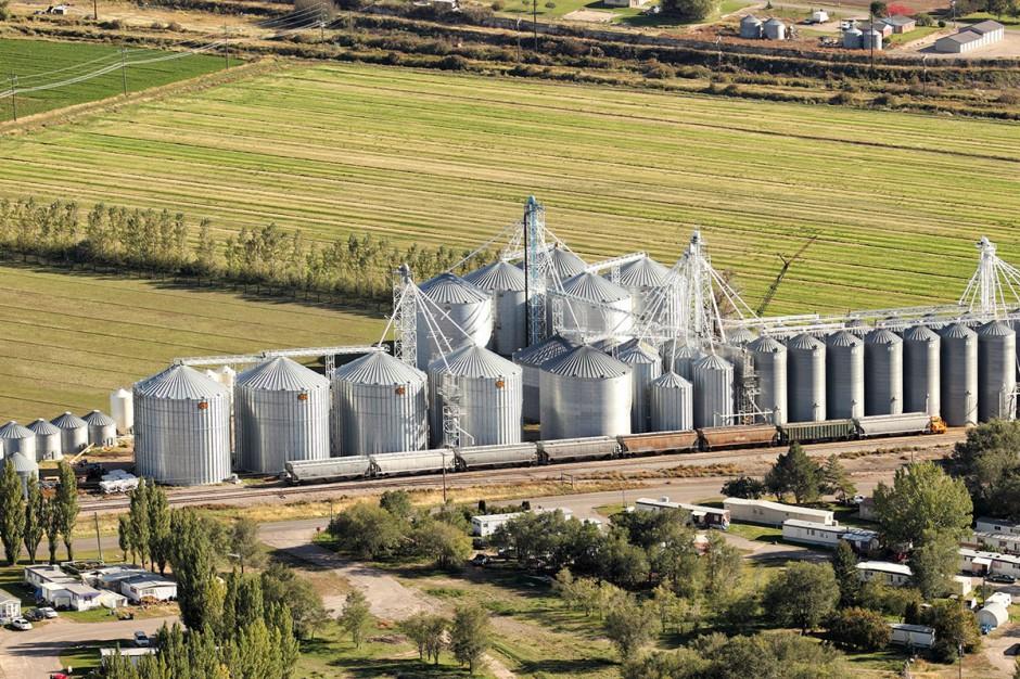 Największe gospodarstwa rolne świata