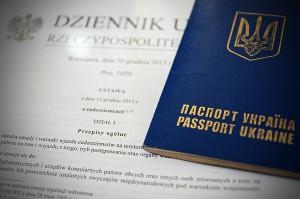 Kontrole Straży Granicznej w gospodarstwach. Trzech Ukraińców odesłano do kraju
