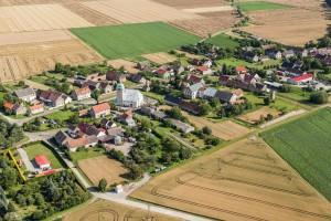 Bank Światowy: W Polsce wciąż dużo osób mieszka na wsi