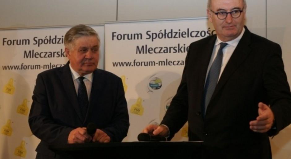 Jurgiel: KE potrzebuje mechanizmów do szybkiego reagowania na kryzysy