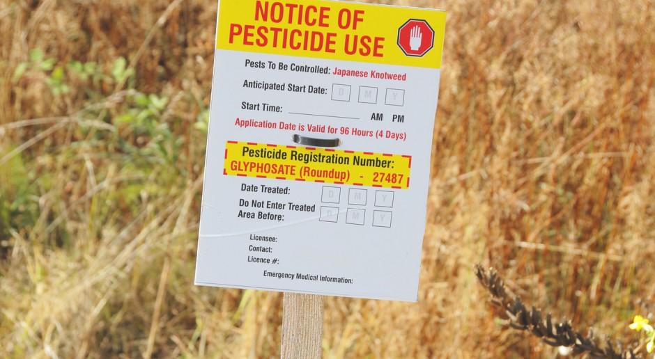 Francja: Minister zadowolony z ukarania koncernu Monsanto
