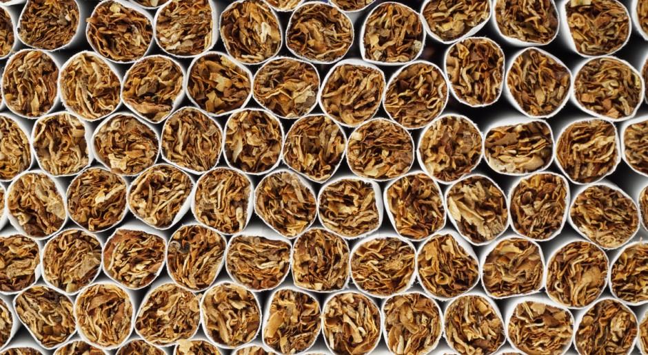 Sejm za uszczelnieniem obrotu suszem tytoniowym
