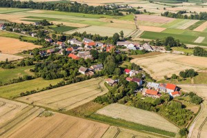 Świętokrzyskie: Około 17 mln zł na scalenie gruntów na wsiach