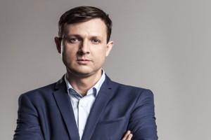 Krzysztof Szymborski nowym zastępcą prezesa ARiMR