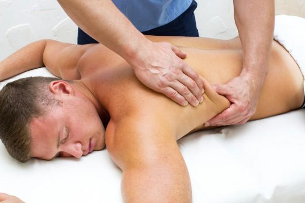 Pomysł na biznes - studio masażu dla rolników