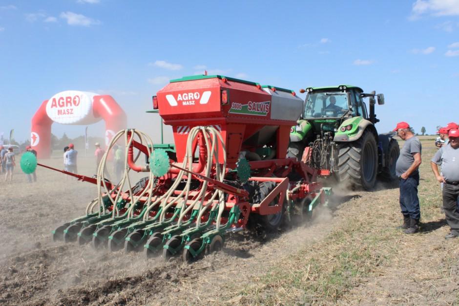 Znane W poszukiwaniu oszczędności - nowości firmy Agro-Masz - Maszyny  BQ-19