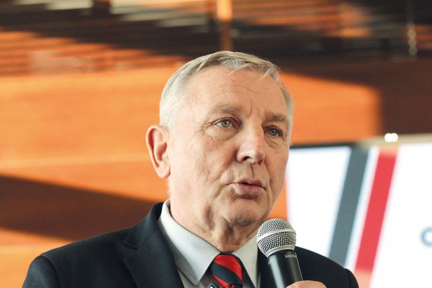 Co dalej z ASF? – wywiad z prof. Zygmuntem Pejsakiem