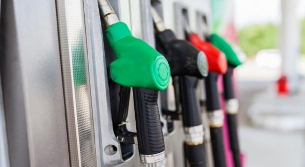 Podwyżki paliw w hurcie