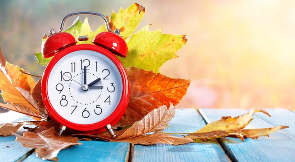 W środę Sejm zajmie się projektem ustawy ws. zmiany czasu