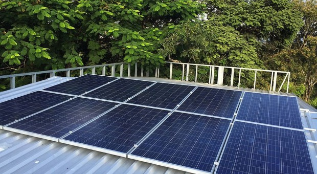 W Płońsku o odnawialnych źródłach energii